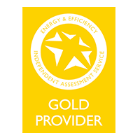 EEIAS Gold Provider